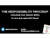 The Responsibility Process®   Avery - ABE18