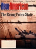 The Rising Police State - The New American Magazine  Oct-7-2002