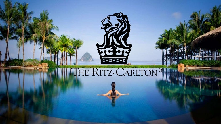ritz carlto hotel case study Ritz-carlton hotel co and supplement case study & presentation bui, vy – 100737215 caldwell, rebecca – 100800271 do, ryan hai – 100778091 liu, leo – 100920206 george brown college professor: gary hoyer - host 4113 due date: january 20, 2015 the ritz-carlton experience service is very important aspect in doing business in the.