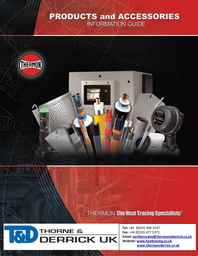 thermontraceheatingcables brochure 140922040533 phpapp01 thumbnail 4?cb=1414045047 thermon heat tracing cables brochure thermon tc101a wiring diagram at bakdesigns.co