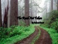 The Road Not Taken By Robert Frost PowerPoint Presentation with interactive quiz type of slides