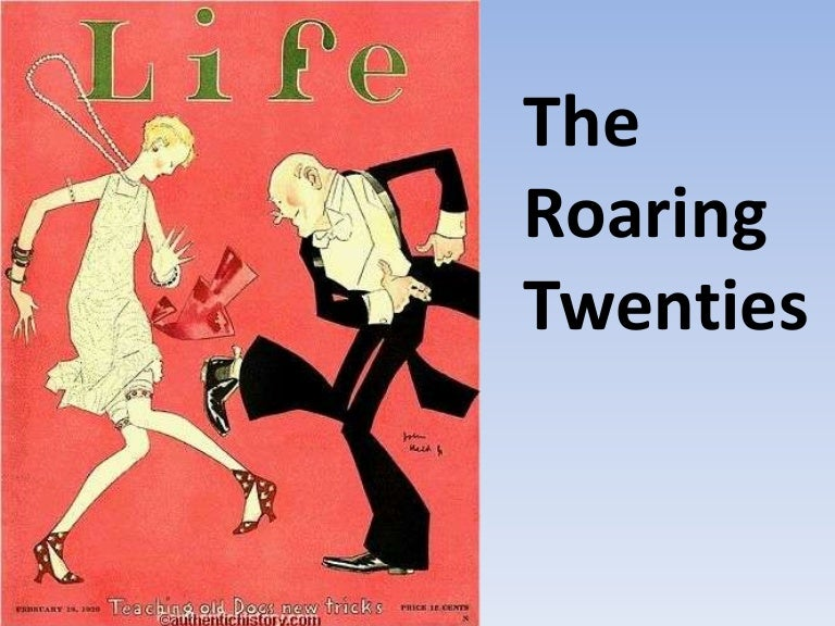 the roaring twenties the best decade Learn more about the roaring twenties here soon thereafter, organized criminals took over the streets and the murder rate went through the roof it was a microcosm of the entire decade, a decade that had great pride in its ability to break boundaries and rules.