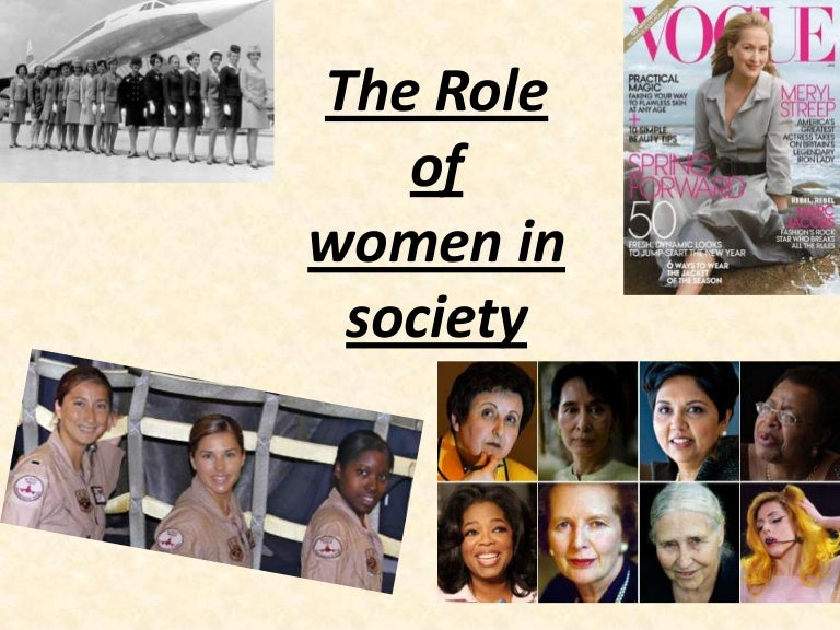 women in western society essay Essay: western women are free or not more women are used as toys for the pleasure of men and the marketing industry for big companies women are not restricted as to what they do women in western society can work in any job, and they can wear whatever they want too.