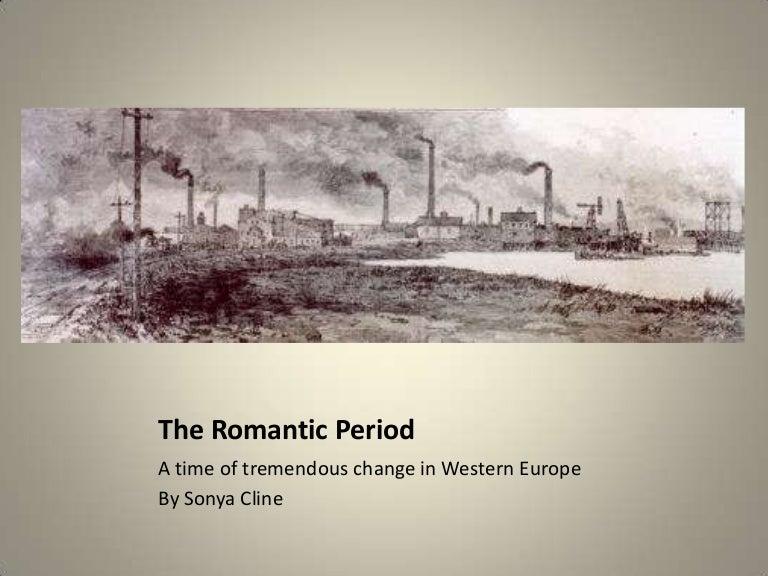 What Happened In The Romantic Era