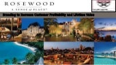 rosewood hotels harvard business case Harvard business case studies solutions - assignment help rosewood hotels and resorts: branding to increase customer profitability and lifetime value is a harvard business (hbr) case study on sales & marketing , fern fort university provides hbr case study assignment help for just $11.