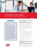 HCLT Brochure: The RSA and HCL Business Alliance