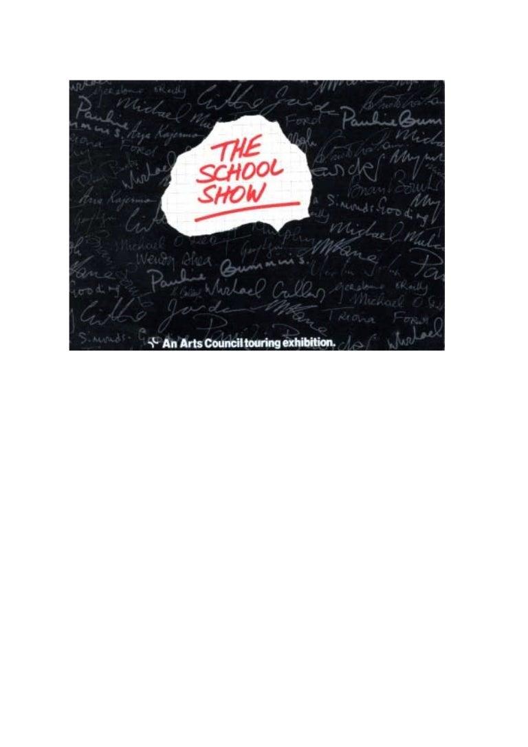 The schoolshow