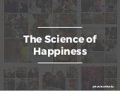 The Science of Happiness [OLD VERSION]