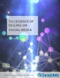 The Science of Selling on Social Media