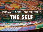 Renewal Through Encountering the Self