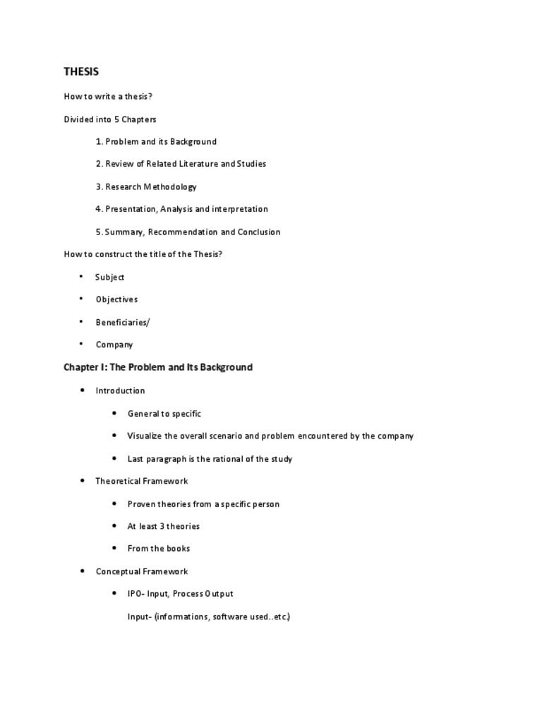 Conceptual framework coursework Resume Examples Examples Of Thesis Proposal For Computer Engineering Thesis  Conceptual Framework amp Research Design