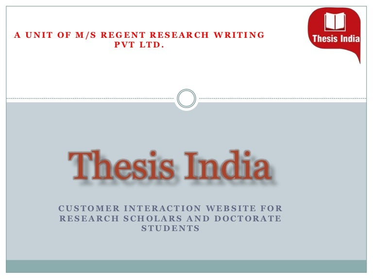 Moodle thesis completion tool