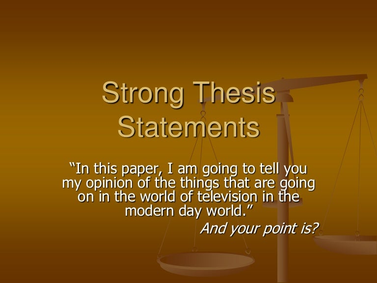 How to Write a Master s Thesis  with Pictures    wikiHow Pinterest Writing an Effective Thesis Statement   This video quickly illustrates the  components of a thesis statement  topic  claim  and the details that jus