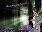 The sleeping garden