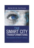 New Book The Smart City Transformations Bloomsbury Academic and Professional Publishing.jpg