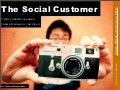 The Social Customer: 7 Key Lessons Learned (Graham Brown)