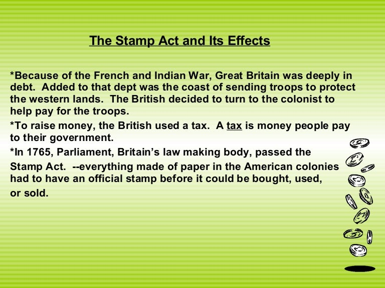 american history essay 2 sugar and stamp act The stamp act of 1765 was the first internal tax levied directly on american colonists by the british government in the first half of the 18th century, however, british enforcement of this system had been lax starting with the sugar act of 1764, which imposed new duties on sugar and other goods.