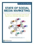 The State of Social Media Marketing [Report] #awarenessinc