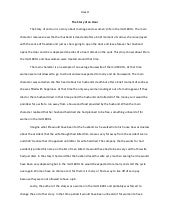 kate chopin the story of an hour essay