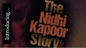 The Story of The Nidhi Kapoor Story (#tnks) by @saurabh