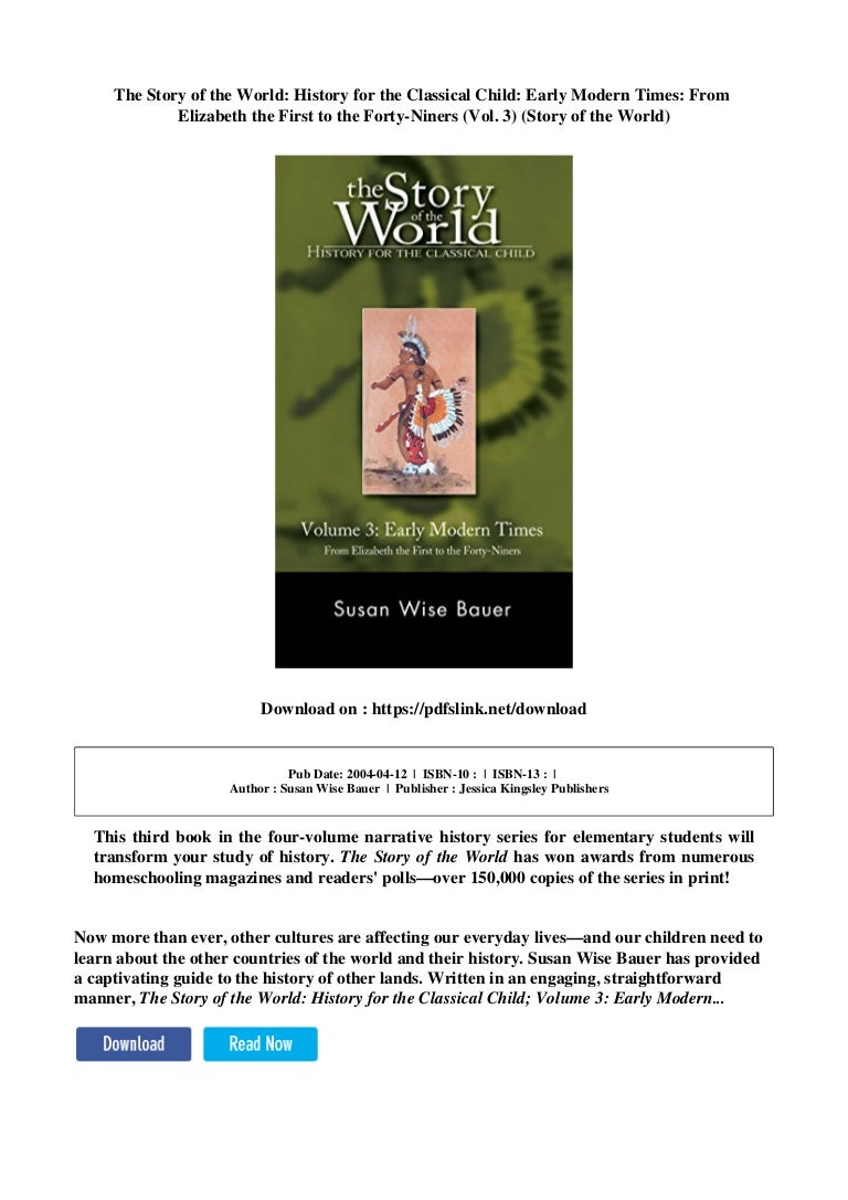 7b364743 The story of the world: history for the classical child: early modern…