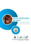 The Social Protection Strategy - Mombasa County (Kenya)