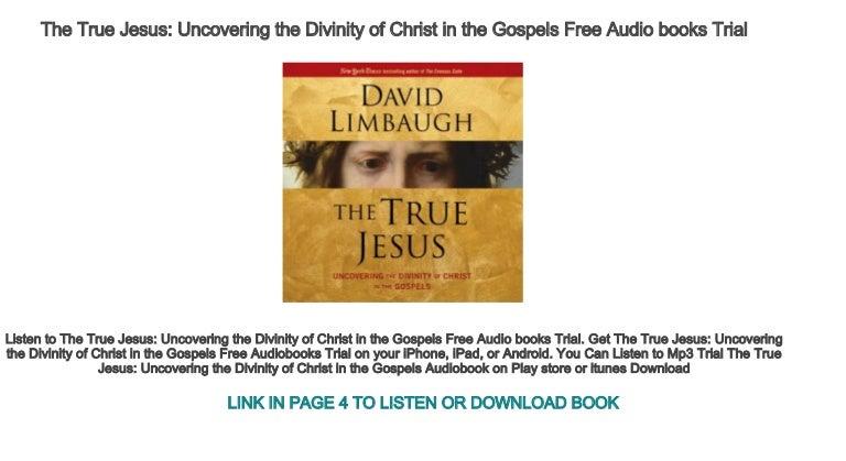 Gospel link free trial