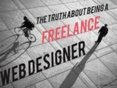 The truth about being a freelance web designer