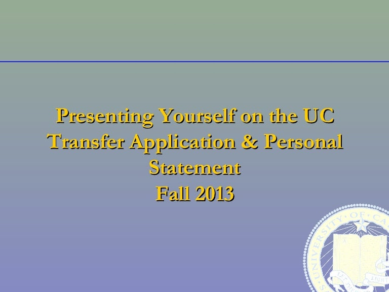 Uc application essay examples