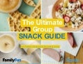 The Ultimate Group Snack Guide for Teams, Classroom, Scouts and more