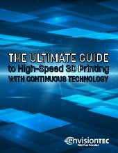 The Ultimate Guide to 3D Printing with High Speed Continuous Technology