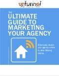 The Ultimate Guide To Agency Marketing in 2018