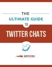 SEMrush's Ultimate Guide to Twitter Chats