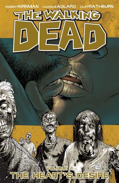 Walking Dead Comic Book Pdf