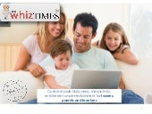 The Whiz Times: The only Global EnrichTainment platform for Tweens
