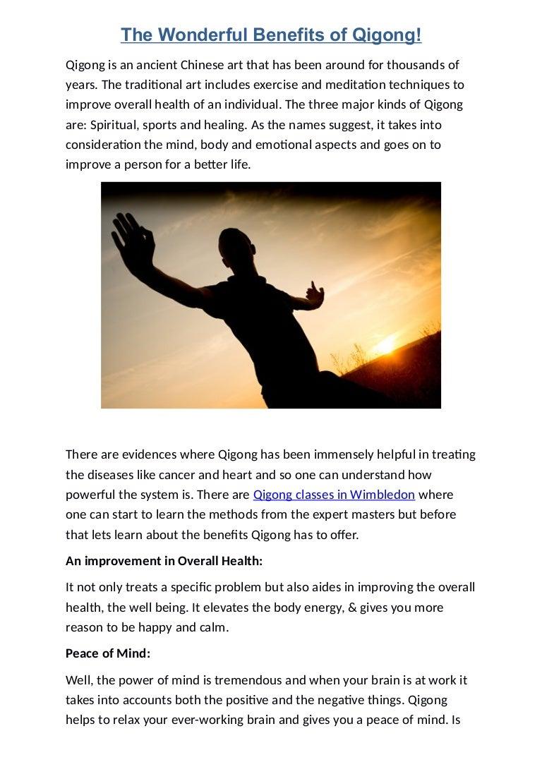Love doing tai chi/ qi gong followed by yoga | Tai chi