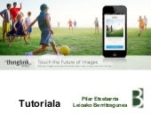 Thinglink tutoriala