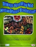 Things you may not know about barbecue