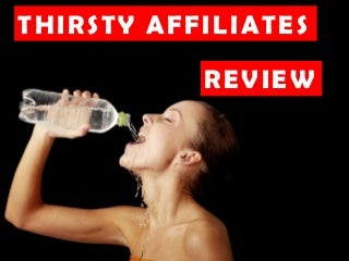 Thirsty Affiliates Plugin Review And Features