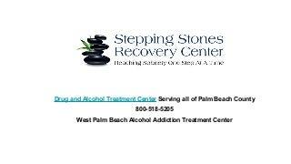 Alcohol Addiction Treatment Plan