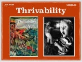 Thrivability @ Thrivable Future Salon
