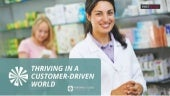 Pharmacy Business Network  - Thriving in a Customer Driven World