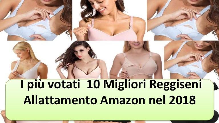 Donna Cotone Morbido Confortevole Allattamento al Seno Bra KUCI Reggiseno Allattamento in Cotone con Ferretto Premaman