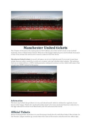 manchester united club shop phone number