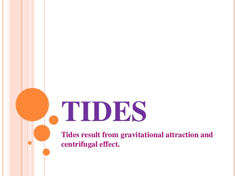 Tides sciox Image collections