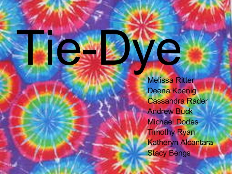 Tie dye final ccuart Image collections