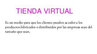 Tienda virtual (1)