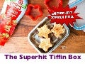 Tiffin ke bahano ka the end - The superhit tiffin box idea