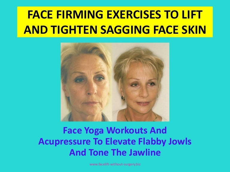 Speaking, Facial muscle toning exercises remarkable