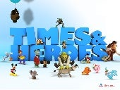 Times and heroes